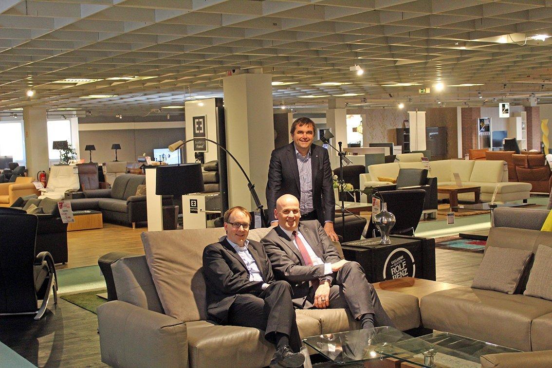neue kooperationspartner f r haus grund l beck haus und grund l beck. Black Bedroom Furniture Sets. Home Design Ideas